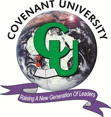 COVENANT UNIVERSITY DONATION TO BAFA